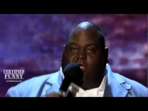 Certified Funny - Lavell Crawford - Thundercats - YouTube