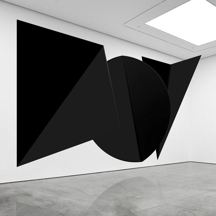 "Mikael Christian Strøbek (@mikaelchristianstrobek) on Instagram: """"S/C/T.bl.pl.fld."". 2018.  #conceptualart #artinstallation #artist  #installationart…"""