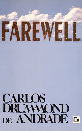 Farewell (1996) - Carlos Drummond de Andrade - Record
