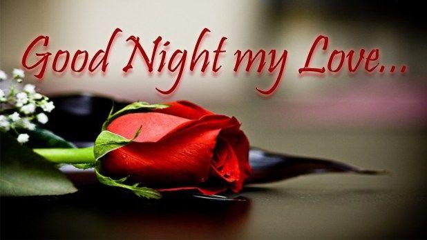 Beautiful Good Night Love Hd Images Good Night Wishes
