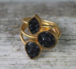 SORTE DIAMANTER - 3 ring