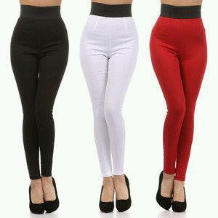 Sexy pin up pants!! <3