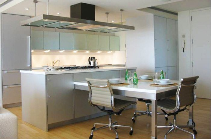Innovative Design, Custom Made Solutions, Unsurpassed Quality A World Of  Innovative Contemporary Kitchen Ideas And Inspiration Awaits You At The Pou2026