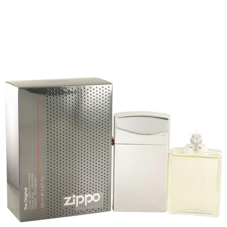 Zippo Original by Zippo for Men