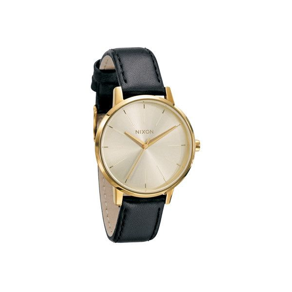 Nixon's Women's Watches online at NixonNow.com (¥8,385) found on Polyvore