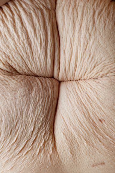 Julia Kozerski, senior photography major MIAD. Self-portrait series, after losing 160 pounds.
