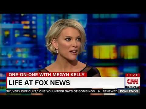 Megyn Kelly on Fox Colleagues: It's Like a Big Family With One 'Weird Un...