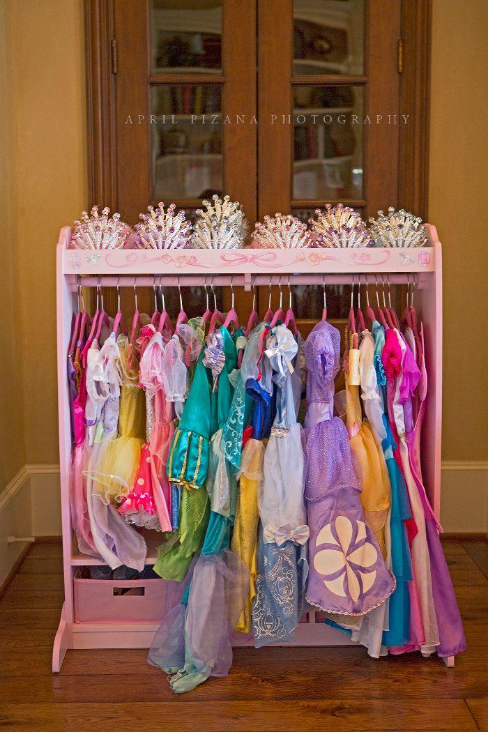 Best 25+ Dress Up Storage Ideas On Pinterest | Dress Up Closet, Dress Up  Clothes And Playroom Ideas