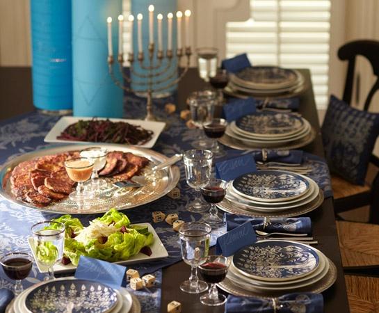 1000+ Images About Hanukkah Party Ideas On Pinterest
