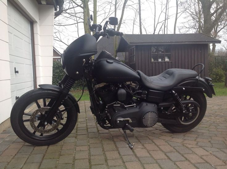 Harley Davidson Fat Bob FXDB, Super Glide, Super Glide Sport, Super Glide Custom, FXR Super Glide, Dyna Glide Convertible, Super Glide T-Sport, Dyna Glide Police, Dyna Switchback, Low Rider, Street Bob, Fat Bob and Wide Glide Thug style MC style SOA style Sons of anarchy style outlaw style