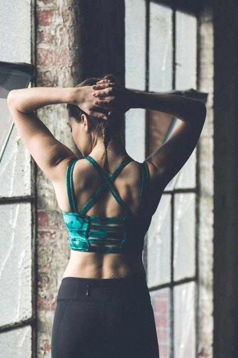 Fitness Photography   Studio Womens   Matt Korinek - Photographer