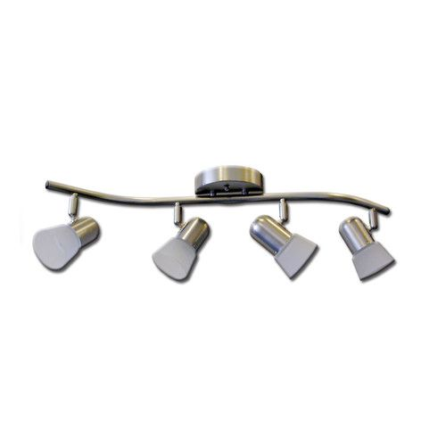 Found it at Wayfair - Felix 4 Light Full Track Lighting Kit