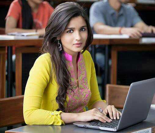 Alia bhat new movie '2 states'