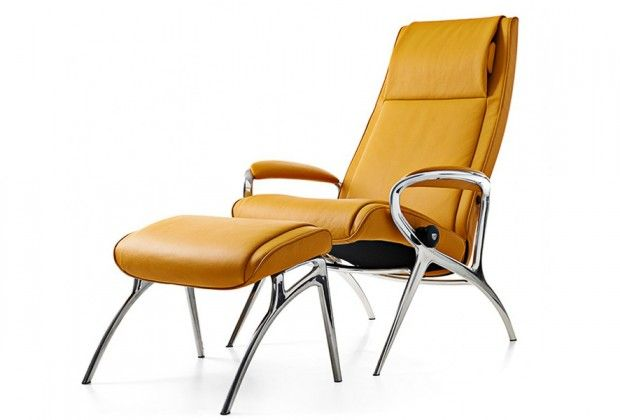 The James Stressless You chair