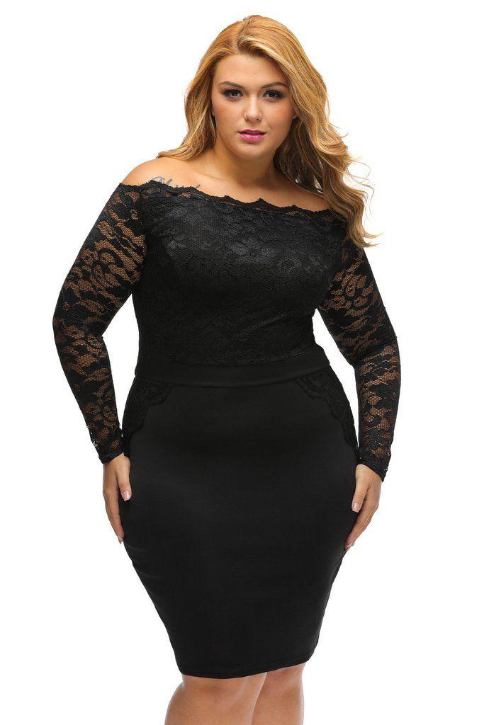 17 best images about plus size dresses robes grandes tailles on lace plus size