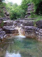 Κολυμπήθρες (Πάπιγκο) | Outdoor Activities