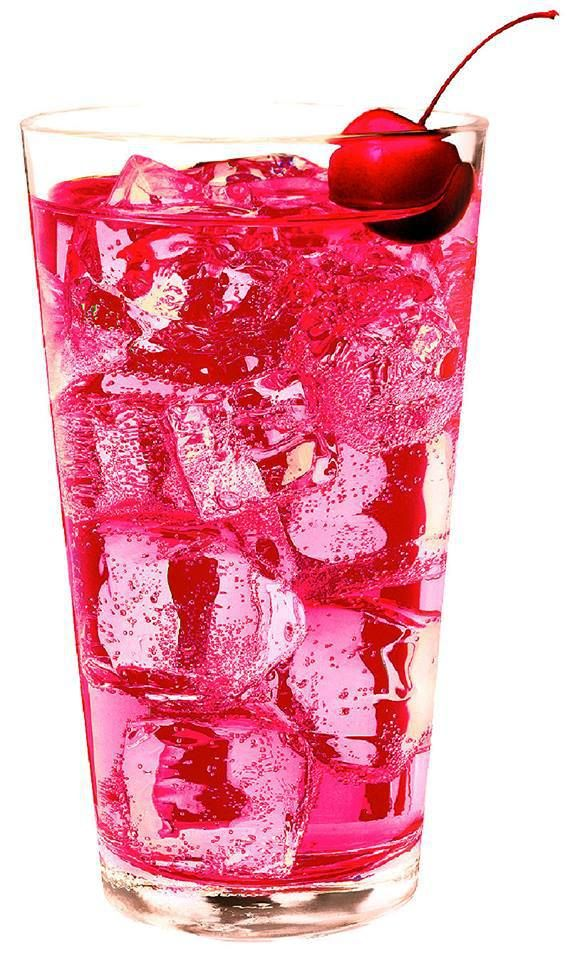 CHERRY BOMB - I Love this simple dinner cocktail and it seems just right for the last day of August! *To Save this drink recipe, simply Share it to your timeline* Ingredients: 1 ½ oz. Cherry Vodka 4 oz. Ginger Ale Splash of grenadine Directions: 1. Mix in a glass filled with ice and garnish with a cherry.