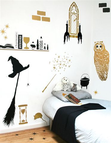 Here is Harry Potter Bedroom Accessories Theme Interior Design Ideas for  Teen Photo Collections at Teen Bedroom Design Gallery  More Picture Harry  Potter. 17 Best images about Girls bedroom on Pinterest   Bedroom