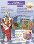 Gutenberg, l'inventeur de l'imprimerie - Mon Quotidien, le seul site d'information quotidienne pour les 10-14 ans !