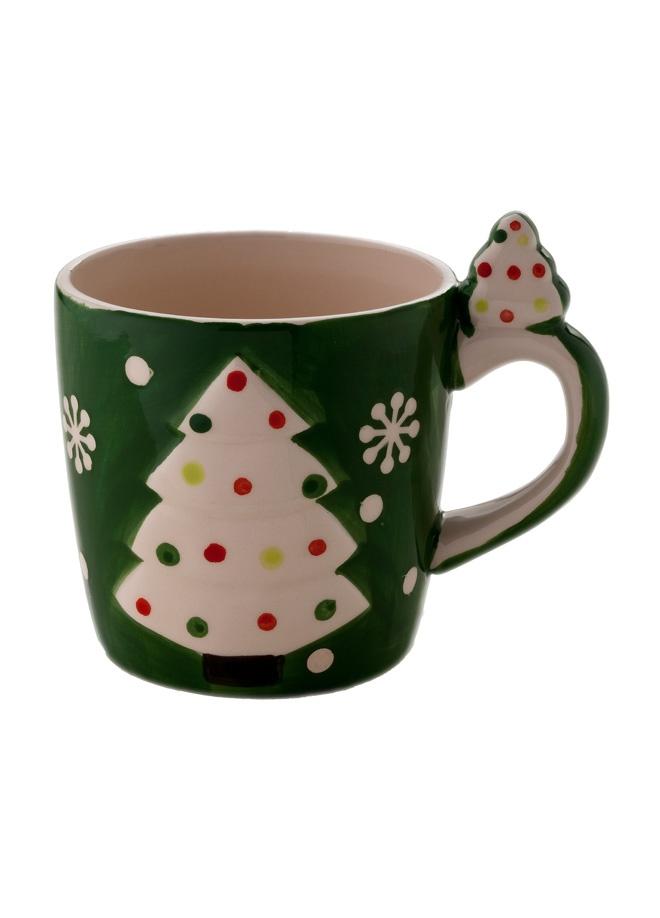 Tantitoni Seramik yılbaşı desenli kupa - 240 ml. Markafoni'de 13,00 TL yerine 9,99 TL! Satın almak için: http://www.markafoni.com/product/3173166/