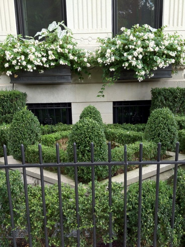 123 best images about garden design on pinterest gardens for Formal front garden ideas