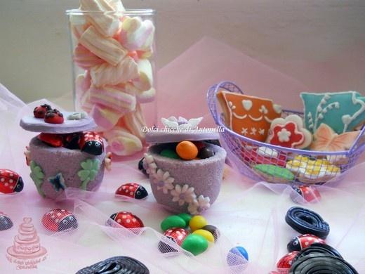sugar favors party