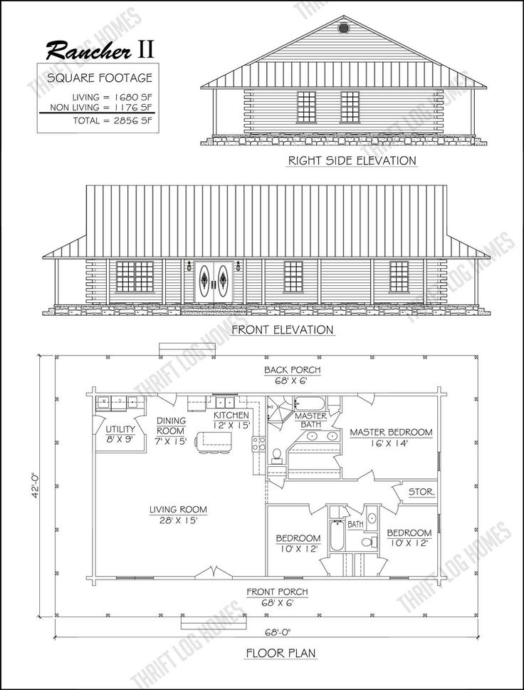 217 best House Plans images on Pinterest