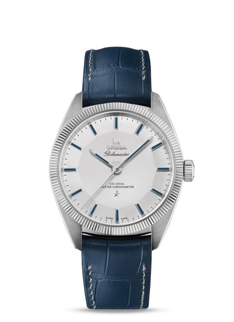 Omega Co-Axial Master CHRONOMETER 39 mm platinum