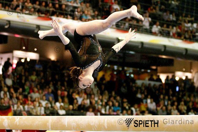 Vanessa Ferrari (ITA) #gymnastic