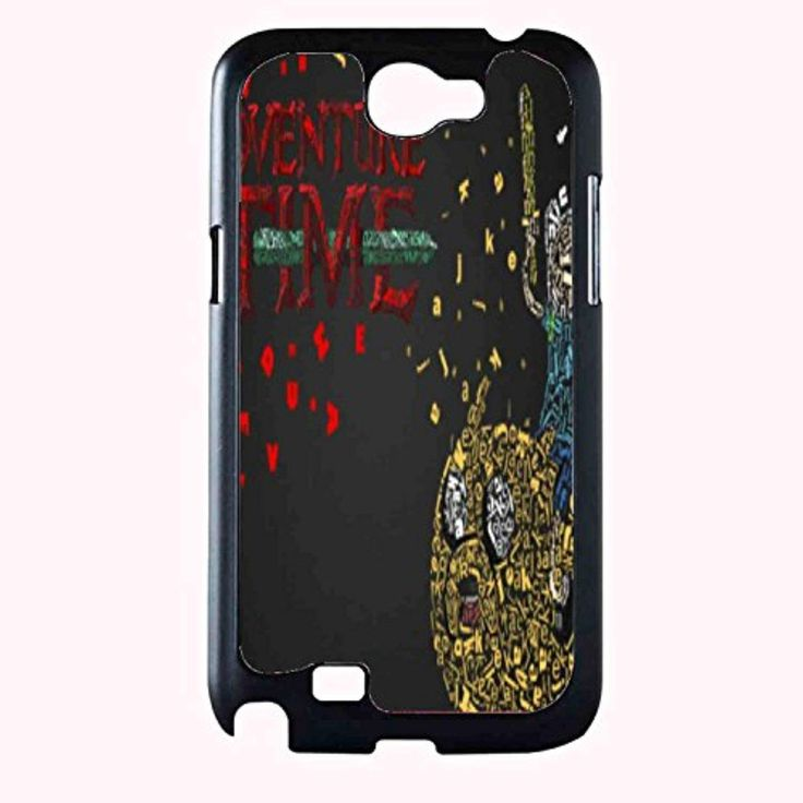 adventure time 14 FOR SAMSUNG GALAXY NOTE 2 CASE - Brought to you by Avarsha.com