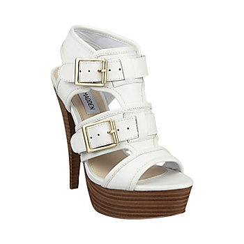 CRITIKAL by Steve maddenCritik White, Dresses High, Women Dresses, Leather Women, Woman Dresses, White Leather, Steve Madden, High Platform, Stevemadden