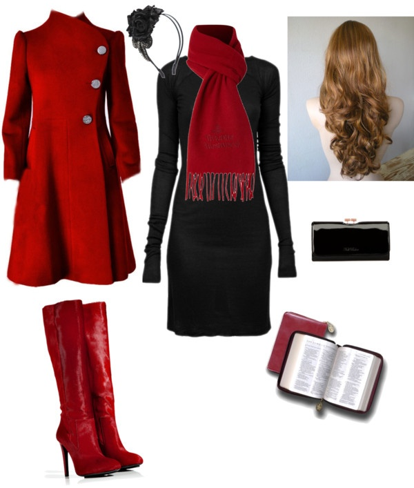U0026quot;Sunday Morning Church Outfitu0026quot; By Bjmdc On Polyvore | Church Outfit | Pinterest | Coats Church ...