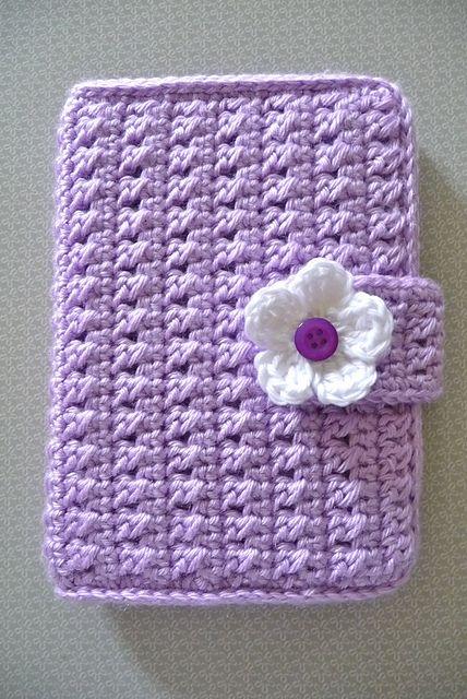 Book Cover Crochet Hook : Best crochet book cover ideas on pinterest