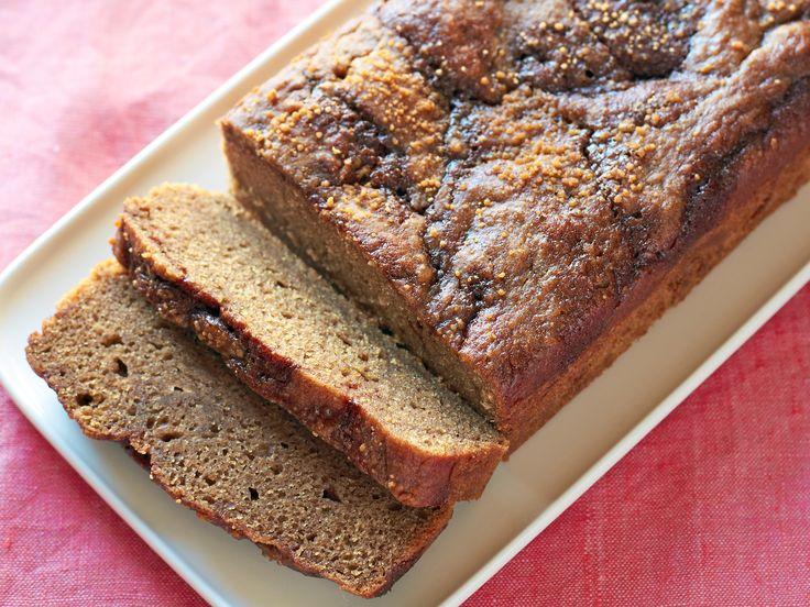 Gluten-Free Cinnamon Sugar Teacake Recipe : Food Network - FoodNetwork.com - YUMMI!