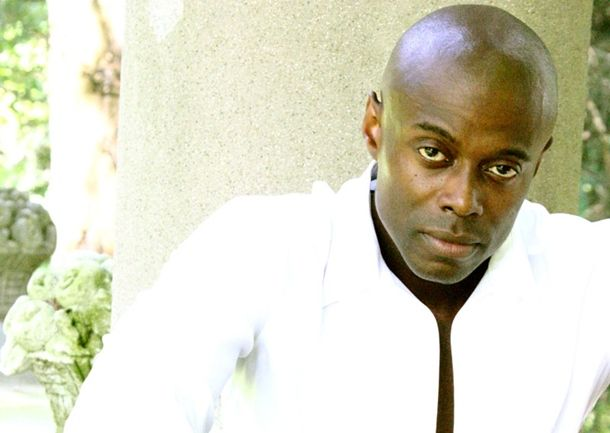 """Kem-Love Calls: 'I'm sittin' here thinkin' about you tonight  And all that you mean to me  I used to think I would never fall in love again  I guess I was wrong"""""""
