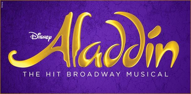 From the producer of The Lion King and Mary Poppins, the beloved story of Aladdin comes to thrilling theatrical life in this bold new musical comedy.
