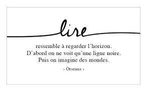 Citation  Lire