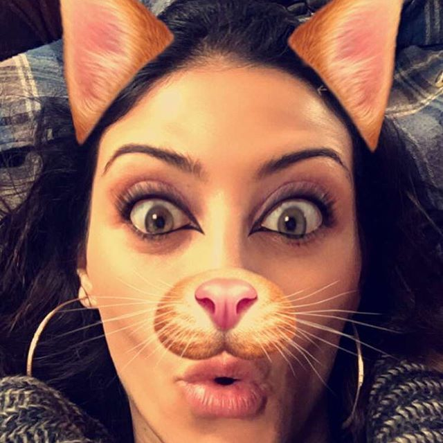 Pin for Later: These Celebrity Snapchat Accounts Are So Hot They May Actually Steam Up Your Phone Screen Jenna Dewan Tatum: jennaldewan