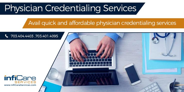 Physician Credentialing Services, Provider, Medical ...