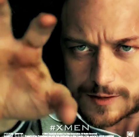 NEW X-MEN: DAYS OF FUTURE PAST Trailer will premiere worldwide on Monday!