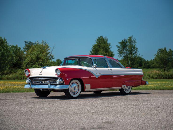 1955 Ford Fairlane Crown Victoria in 2020