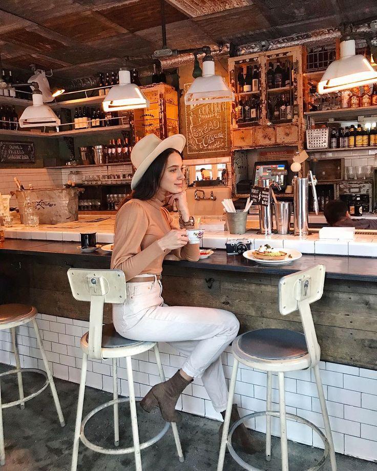 Best coffee shops in zurich