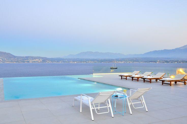 Villa Imperial, Crete