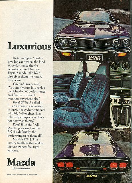Mazda - 1975