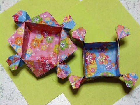 1408 best images about origami containers amp boxes on