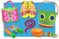 Gardening Fun For Kids By Melissa And Doug