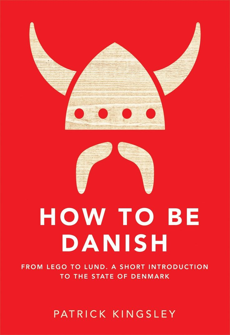 Denmark is the country of the moment. Recently named the happiest nation in the world.But how much do we really know about the Danes themselves? Part reportage, part travelogue, How to be Danish is an introduction to contemporary Danish culture that spans television, food, design, architecture, politics, and race. From the set of The Killing to the chefs of Noma, via the woman who knitted *that* jumper, Patrick Kingsley takes us on a journey to the mysterious heart of Denmark.