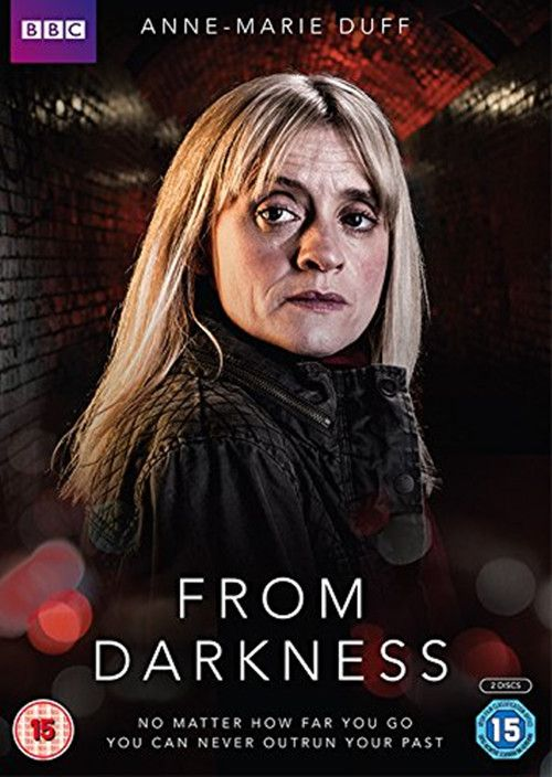 Anne-Marie Duff in From Darkness (2015)