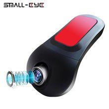SMALL-EYE Автомобильный ВИДЕОРЕГИСТРАТОР Регистратор Даш Камеры Cam Цифровой Видеорегистратор Видеокамера 1080 P Ночного Видения Новатэк 96655 IMX 322 Wi-Fi //Цена: $45 руб. & Бесплатная доставка //  #technology #tech