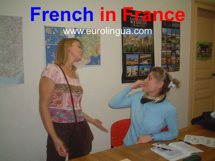 Eurolingua Language Homestay Immersion Abroad www.eurolingua.com